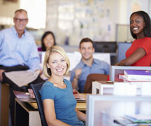 Flexibility In The Workplace Key To Diversifying Staff