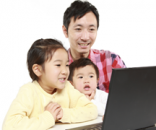 Work Flexibility For Stay-At Home Dads