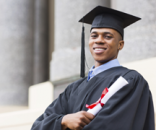 Black College Graduates Face Job Market Challenges