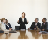 Leaders Addressing Diversity Gaps