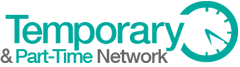 CareerCast Temporary and Part-Time Network Logo